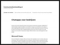 communicationhandling.nl