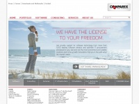 Welcome to COMPAREX - By Your Side in a Digital World