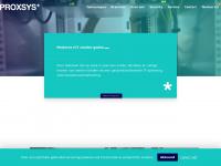 Proxsys - Alles-of-niets-ICT.