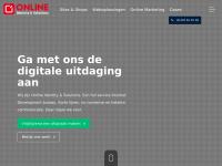 Online Identity & Solutions B.V. ~ Sites & Shops | Weboplossingen | Online Marketing
