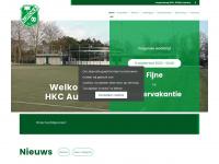 H.K.C. Aurora - Nieuws