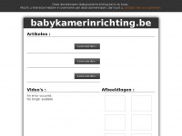 babykamerinrichting.be