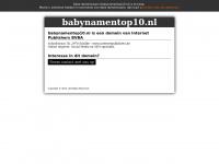 babynamentop10.nl