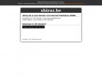 Shiraz.be