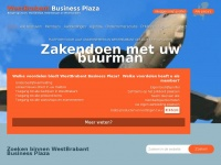 WestBrabant Business Plaza