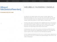 Bbspot.nl - BBSpot Meubelstoffeerderij