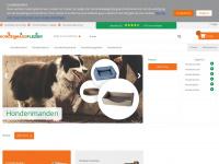 Hondenmandplezier | Dé dierenwinkel online voor alle hondenbenodigdheden