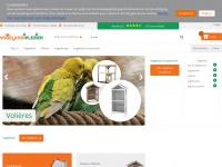 Vogelkooiplezier | Dé online dierenwinkel voor alle vogelbenodigdheden