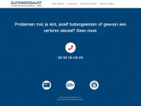 Slotenspecialistassen.nl - De 24-Uur Slotenspecialist Assen in heel Drenthe Home