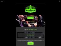 kickboxen-dordrecht.nl