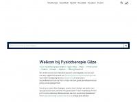 fysiotherapiegilze.nl