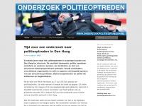 onderzoekpolitieoptreden.nl