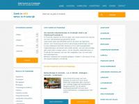 Gitehurenfrankrijk.nl - Gite huren Frankrijk | Gites te huur in Frankrijk