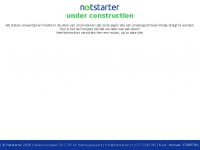 Netstarter.nl - Webdesign, SEO, Netwerken, Mac-specialist | Netstarter