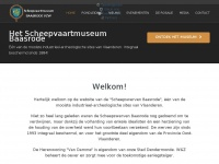 scheepvaartmuseumbaasrode.be