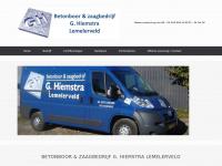 hiemstra-betonboringen.nl