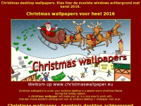 christmas wallpapers www.christmaswallpaper.eu download - de mooiste kerst wallpaper