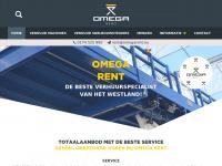 Omegarent.eu - Omega Rent | De beste verhuurspecialist  van het Westland!