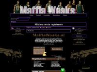 Maffiaweaks.nl - Be the online criminal!