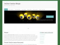 Onlinecasino.bingo - Online casino - speel bingo of andere casinospelletjes direct op internet!