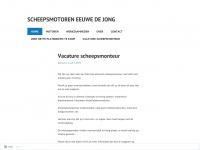 scheepsmotoreneeuwedejong.nl
