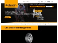 continental-banden.be