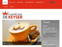lunchroomdekeyser.nl