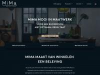 Mooi In Maatwerk | Keukens, Schuifdeurkasten en Interieur op maat