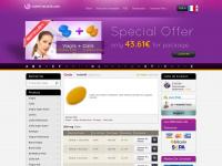 Cialisfrance24.com - Acheter du CIALIS en ligne.Cialis, prix cialis 20mg.