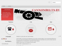 cannonbelts.com