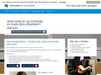 advocaatkosten-tarief.nl