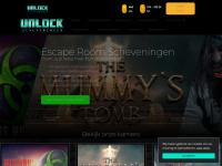 Unlockscheveningen.nl - Escape room Scheveningen bij Unlock Scheveningen