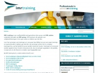 imrtraining.nl