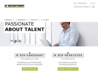 AT Recruitment - Your talent partner