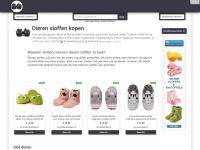 sloffen-dieren.nl