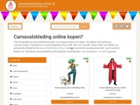 carnavalskleding-online.nl