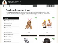 goedkope-kostuums.nl