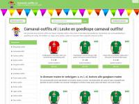 Carnaval-outfits.nl   Leuke en goedkope carnaval outfits!