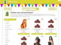 pruiken-carnaval.nl