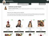 indianen-pruik.nl