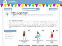 verkleedjurkjes.nl