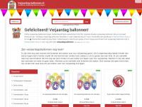 verjaardag-ballonnen.nl