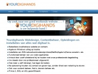 yourdigihands.nl