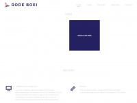 Rodeboei.nl - Home - Rode Boei