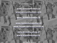 Arnhemfashion.nl - ARNHEM FASHION