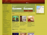 Sharjah hotels, Sharjah appartementen, accommodatie in Sharjah – sharjahhotel.net