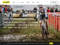 NoordzeeCross Middelkerke | MIDDELKERKE 17-02-2018