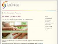 Christelheidemannakademie.info - Internationale Akademie für Meridian und Farbtherapie Christel Heidemann -