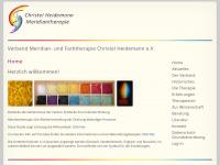 christelheidemann-meridiantherapie.de