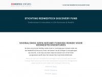 redmedtechventures.nl